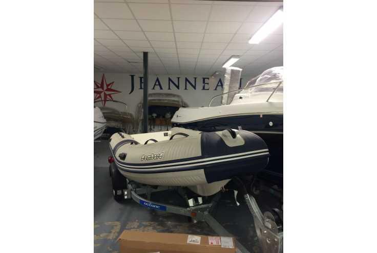 bateau BOMBARD STARTER 420 occasion Bouches du Rhone - PACA   2 900 €