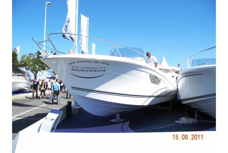 JEANNEAU CAP CAMARAT 8.5 CC - Bateau neuf 13 - Vente 78010 : photo 2