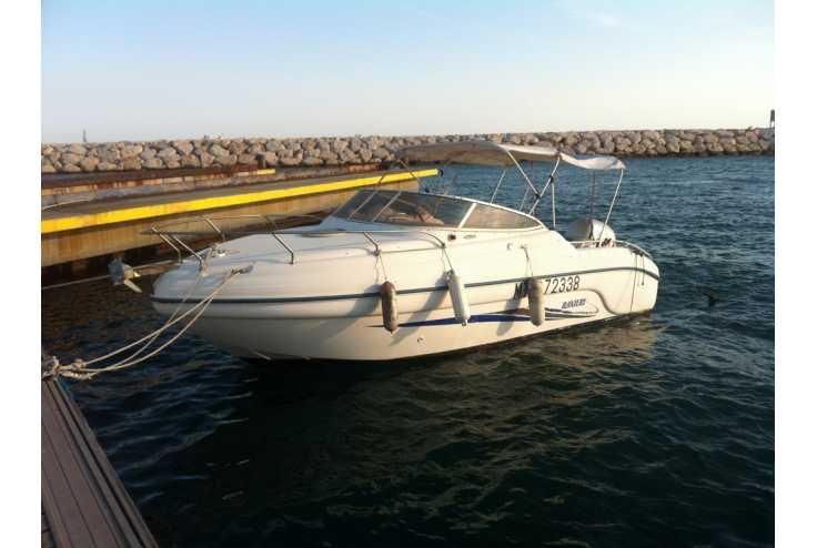 RANIERI bateau SEA LADY 23 occasion
