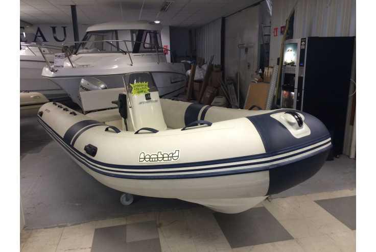 bateau BOMBARD STARTER 520 occasion Bouches du Rhone - PACA   10 900 €