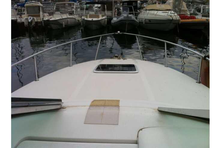 SEA RAY SR 275 - Bateau occasion 13 - Vente 26500 : photo 4