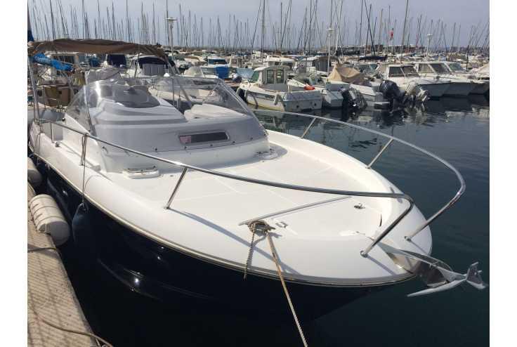 bateau JEANNEAU CAP CAMARAT 8.5 WA occasion Bouches du Rhone - PACA   79 800 �