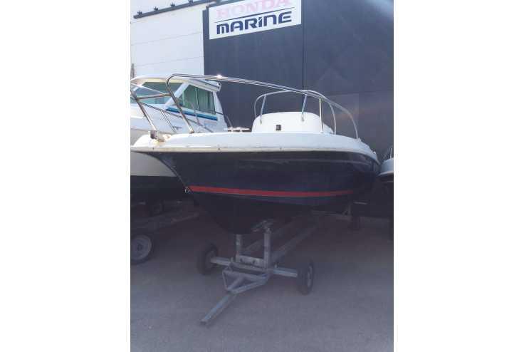 bateau JEANNEAU CAP CAMARAT 545 occasion Bouches du Rhone - PACA   8 950 €