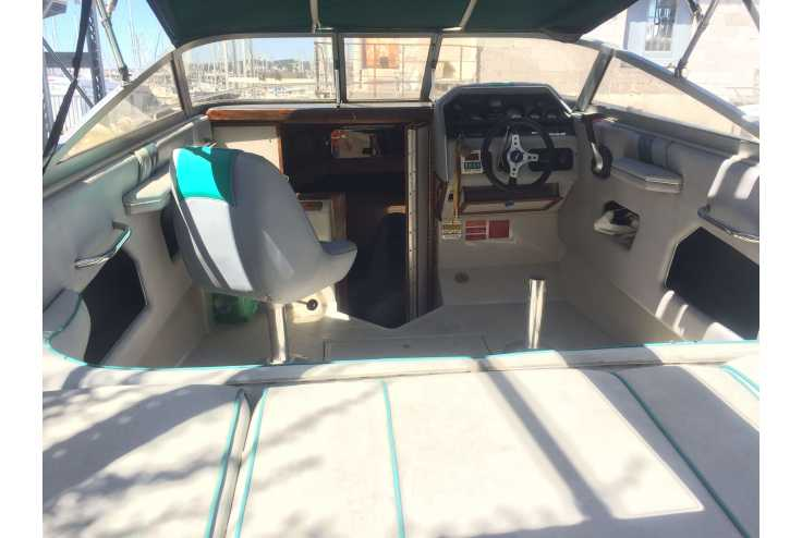 SEA RAY SORRENTO 24 - Bateau occasion 13 - Vente 4900 : photo 3