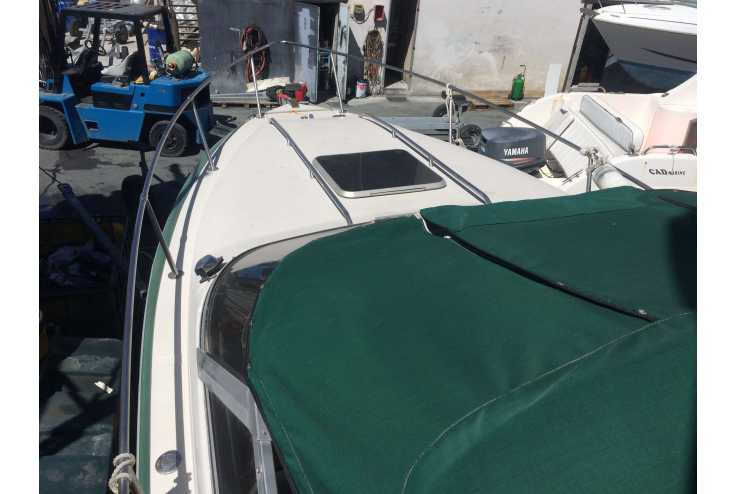 SEA RAY SORRENTO 24 - Bateau occasion 13 - Vente 4900 : photo 9