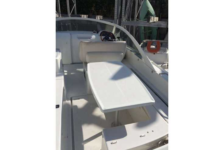 BENETEAU FLYER VIVA 780 - Bateau occasion 13 - Vente 14900 : photo 4