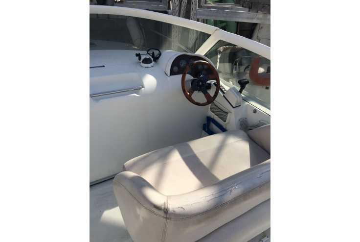 BENETEAU FLYER VIVA 780 - Bateau occasion 13 - Vente 14900 : photo 5