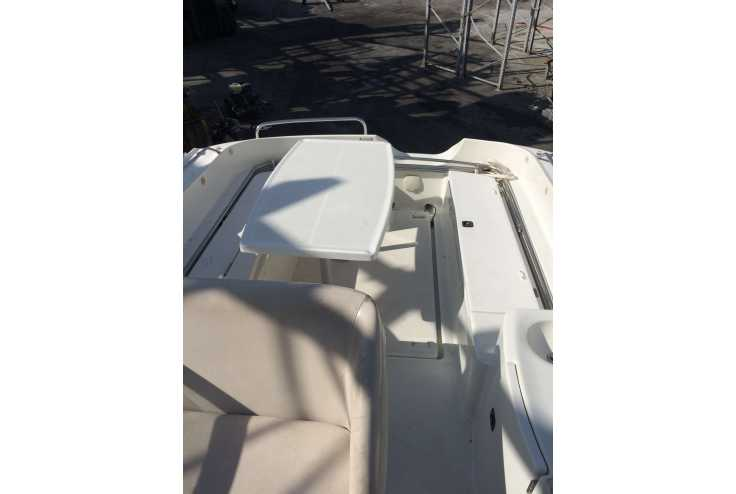 BENETEAU FLYER VIVA 780 - Bateau occasion 13 - Vente 14900 : photo 6