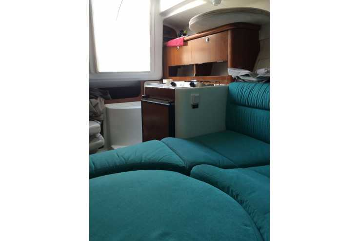 BENETEAU FLYER VIVA 780 - Bateau occasion 13 - Vente 14900 : photo 8