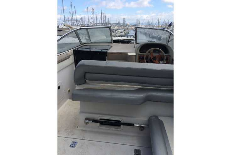 FOUR WINNS 258 - Bateau occasion 13 - Vente 16900 : photo 4