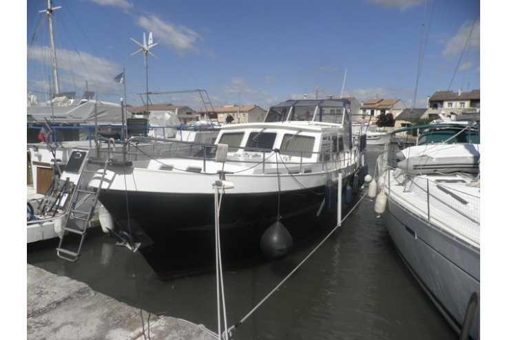 PEDRO bateau LEVANTO 44 occasion