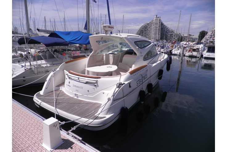 JEANNEAU bateau PRESTIGE 34 S occasion