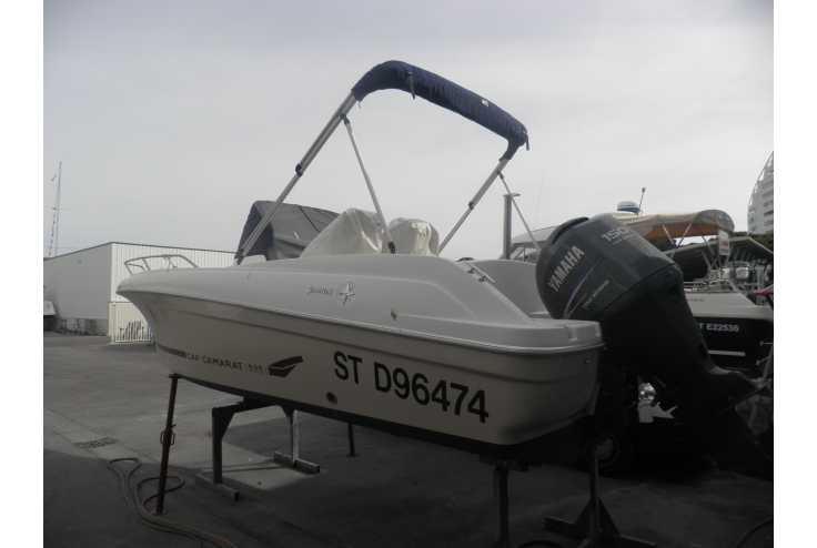 JEANNEAU bateau CAP CAMARAT 635 CC STYLE occasion