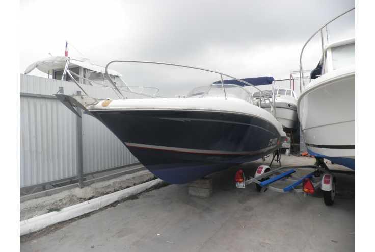 bateau JEANNEAU CAP CAMARAT 755 WA occasion Herault - Languedoc-Roussillon   30 000 �