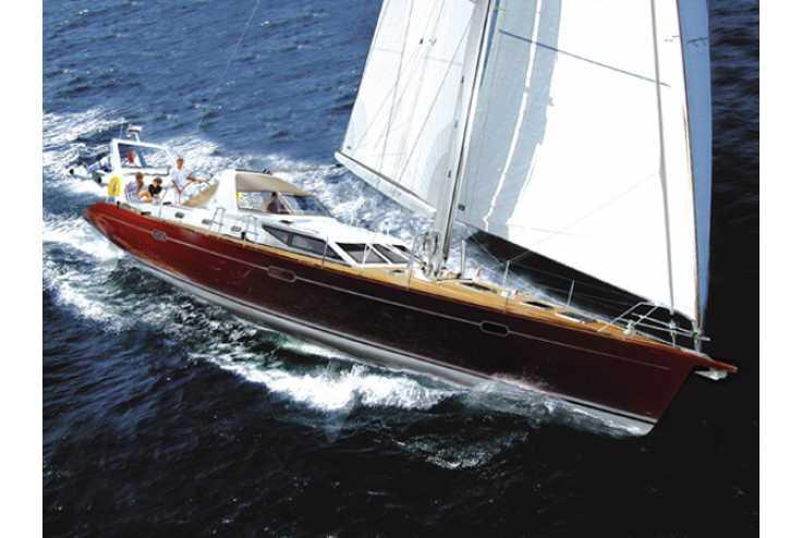 bateau GARCIA SALT 57 occasion Cotes d Armor - Bretagne   759 000 €