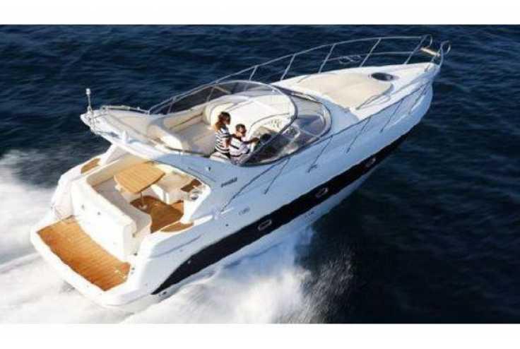 bateau SESSA MARINE C35 occasion Herault - Languedoc-Roussillon   105 000 €