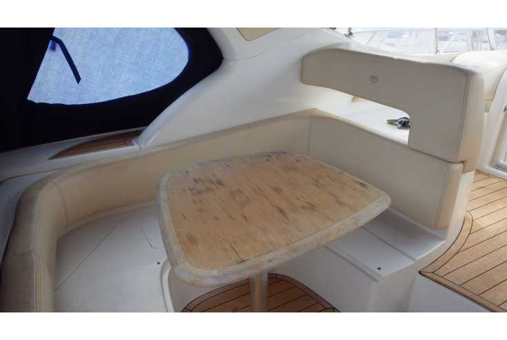 SESSA MARINE C35 - Bateau occasion 34 - Vente 105000 : photo 5