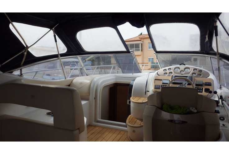 SESSA MARINE C35 - Bateau occasion 34 - Vente 105000 : photo 6