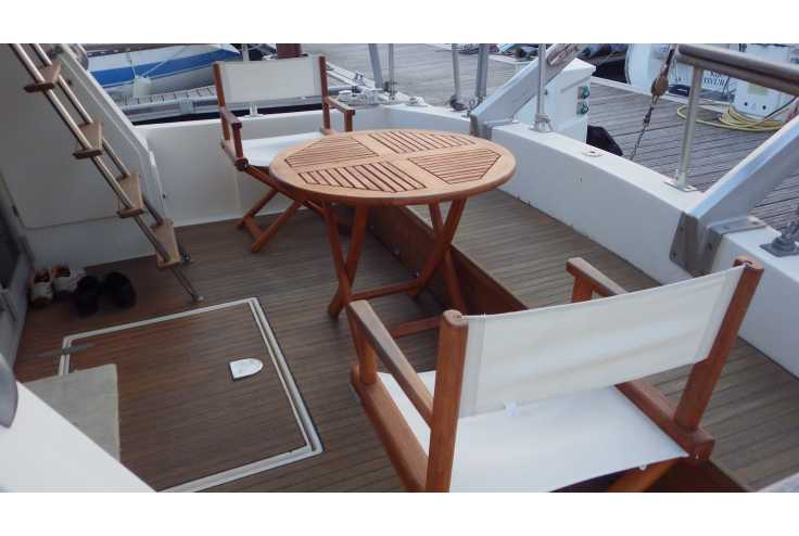Guy Couach 1100 FLY - Bateau occasion 34 - Vente 54000 : photo 2