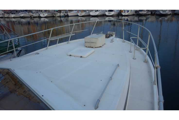 Guy Couach 1100 FLY - Bateau occasion 34 - Vente 54000 : photo 6