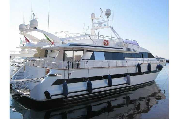 bateau VERSICRAFT CHALLENGER occasion Herault - Languedoc-Roussillon   249 000 €