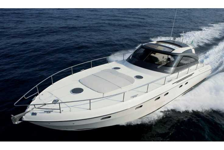 bateau FIART 50 GENIUS occasion Herault - Languedoc-Roussillon   429 900 €