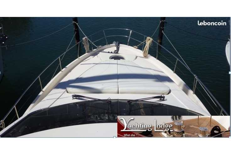 RODMAN 54 MUSE - Bateau occasion 34 - Vente 330000 : photo 3