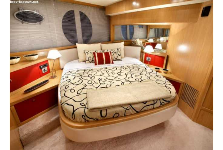 RODMAN 54 MUSE - Bateau occasion 34 - Vente 330000 : photo 6