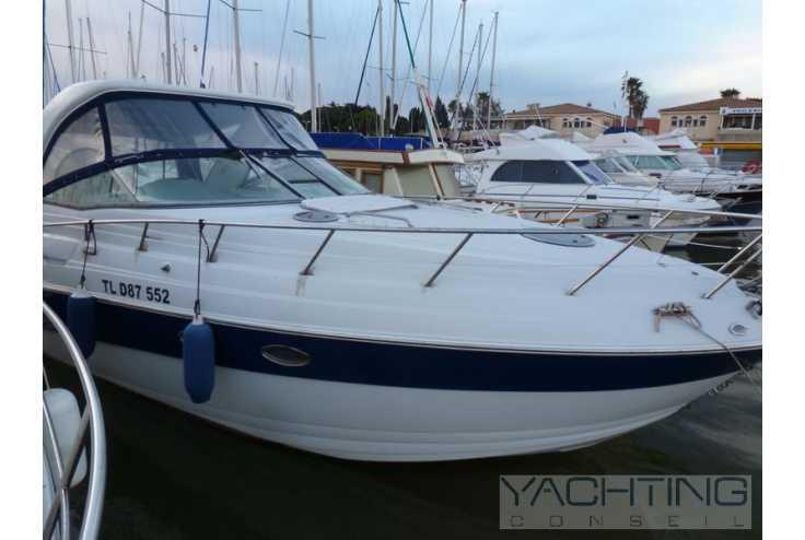 CROWNLINE bateau 320 Cruiser occasion