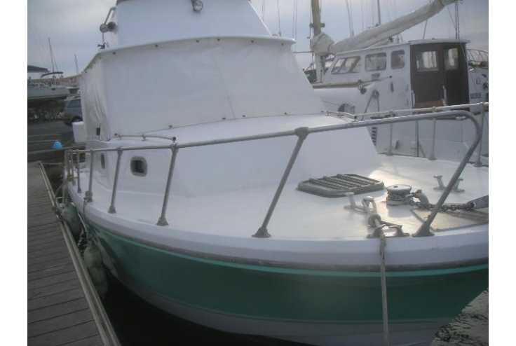 LAMBRO bateau LAMBRO27 occasion