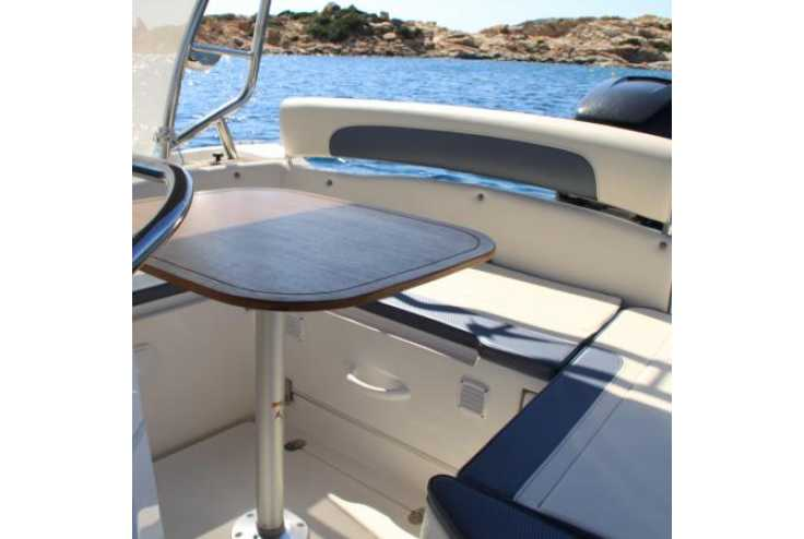NUOVA JOLLY PRINCE 23 - Bateau semi-rigide neuf 66 - Vente 69500 : photo 2