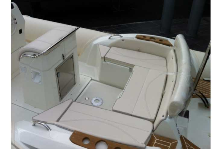 NUOVA JOLLY PRINCE 23 - Bateau semi-rigide neuf 66 - Vente 69500 : photo 3
