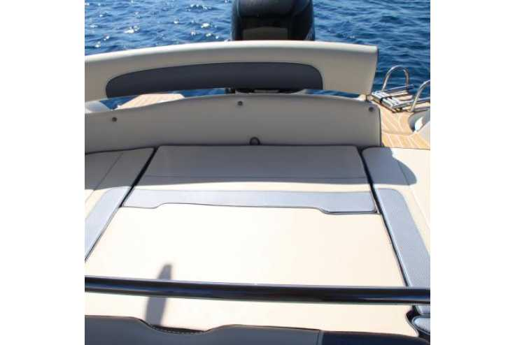 NUOVA JOLLY PRINCE 23 - Bateau semi-rigide neuf 66 - Vente 79000 : photo 4