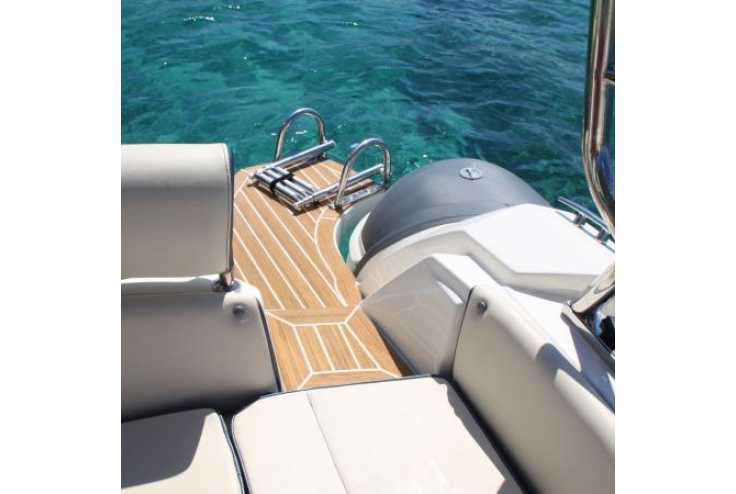 NUOVA JOLLY PRINCE 23 - Bateau semi-rigide neuf 66 - Vente 69500 : photo 6