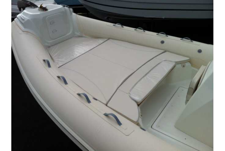 NUOVA JOLLY PRINCE 23 - Bateau semi-rigide neuf 66 - Vente 69500 : photo 7