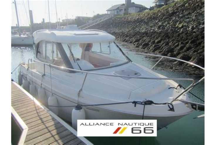 bateau BENETEAU ANTARES 680 occasion Pyrénées Orientales - Languedoc-Roussillon   29 000 €