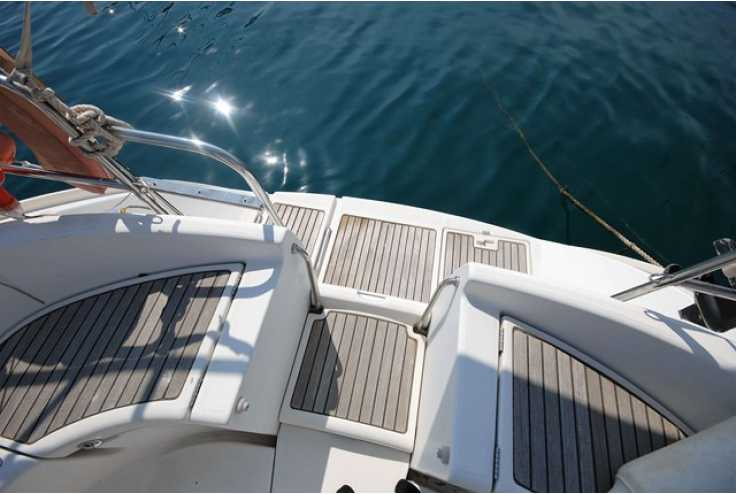 BENETEAU OCEANIS 411 - Voilier occasion  - Vente 74900 : photo 5