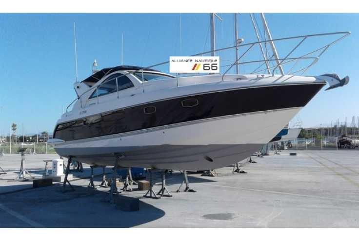 bateau FAIRLINE TARGA 38 occasion Pyrénées Orientales - Languedoc-Roussillon   189 000 €