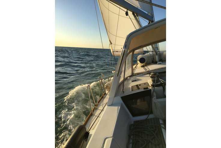 BENETEAU OCEANIS 41 - Voilier occasion 66 - Vente 196000 : photo 10