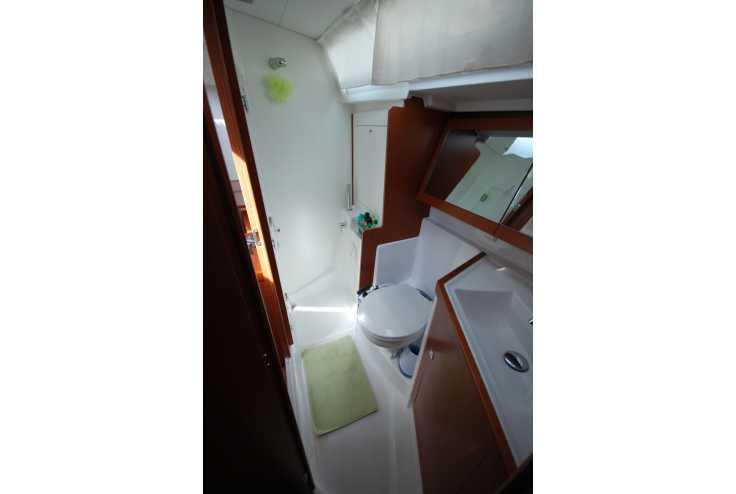 BENETEAU OCEANIS 41 - Voilier occasion 66 - Vente 196000 : photo 8