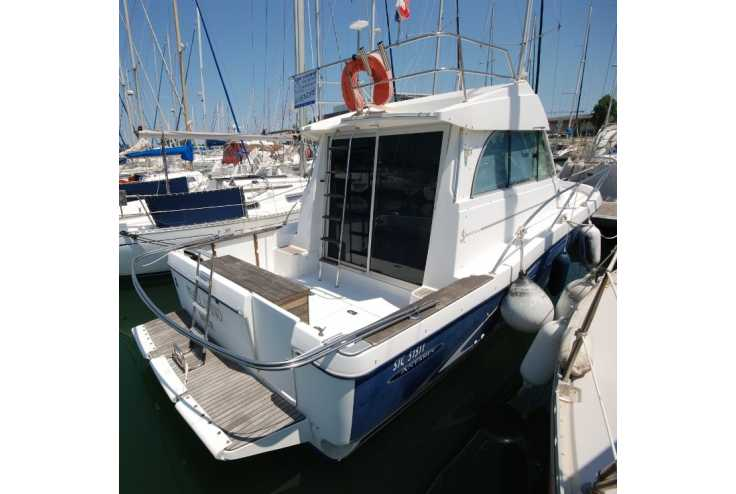 BENETEAU Antares Serie 9 Limited - Bateau occasion 66 - Vente 55000 : photo 2
