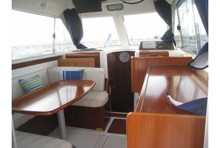 BENETEAU Antares Serie 9 Limited - Bateau occasion 66 - Vente 55000 : photo 3