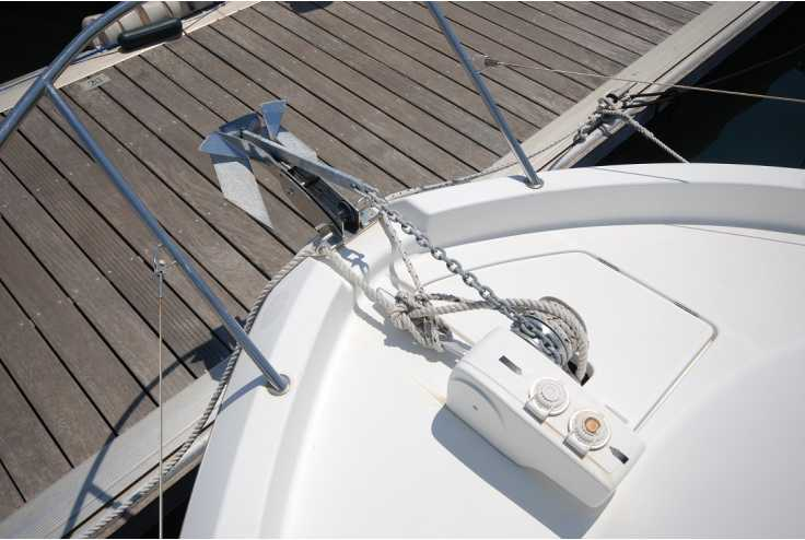 BENETEAU Antares Serie 9 Limited - Bateau occasion 66 - Vente 55000 : photo 5