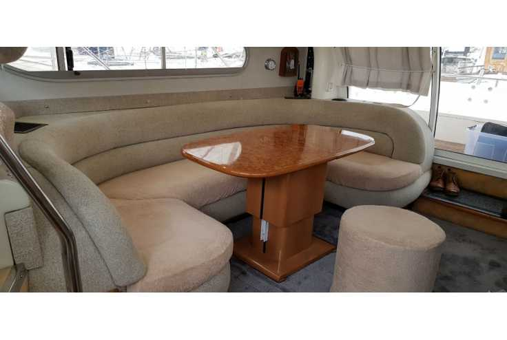 SEALINE 420 STATESMAN - Bateau occasion 66 - Vente 99000 : photo 3