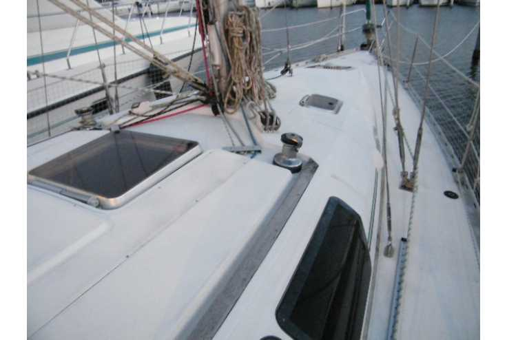 GIBERT MARINE Gib Sea 422 - Voilier occasion 30 - Vente 72000 : photo 2