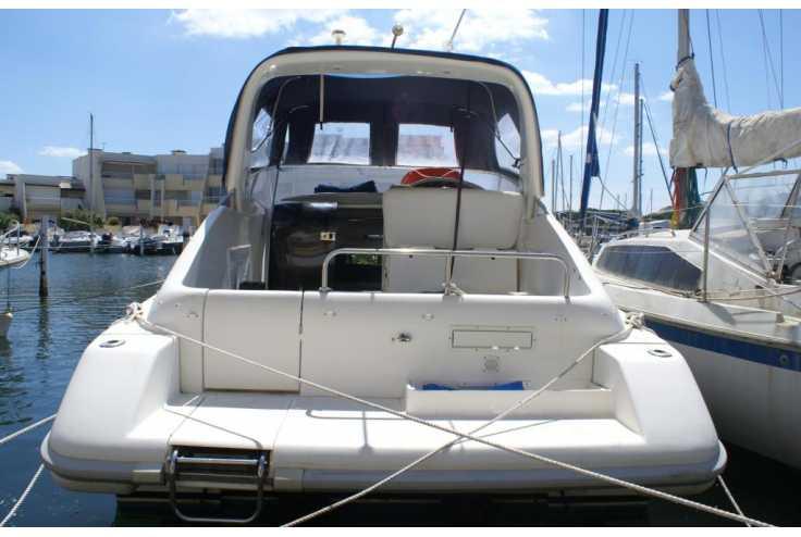 RIO 850 Cruiser - Bateau occasion 30 - Vente 34500 : photo 2