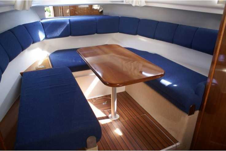 RIO 850 Cruiser - Bateau occasion 30 - Vente 34500 : photo 4