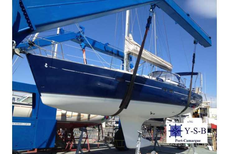 bateau BENETEAU Oc�anis 411 c�l�bration occasion Gard - Languedoc-Roussillon   113 000 �