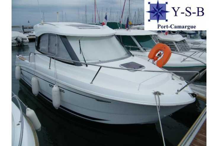 bateau BENETEAU Antares 680 HB occasion    30 500 �
