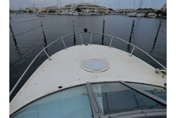 FOURWINNS 268 Vista - Bateau occasion 30 - Vente 24000 : photo 10